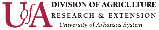 U of A System Division of Agriculture Logo